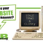 Website Makeover by SB Marketing LLC